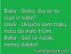 Šta se to čuje iz sobe? #štasetočujeizsobe #trakazatrčanje #trčanje #humor #šala #smiješneslike Smiješne slike i vicevi na humorpicture.com - http://humorpicture.com/sta-se-to-cuje-iz-sobe-stasetocujeizsobe-trakazatrcanje-trcanje-humor-sala-smijesneslike-smijesne-slike-i-vicevi-na-humorpicture-com/