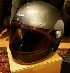 Introducing the new Hedon Heroine Racer. It's a beautiful lid, a beautiful fit and incredible quality.