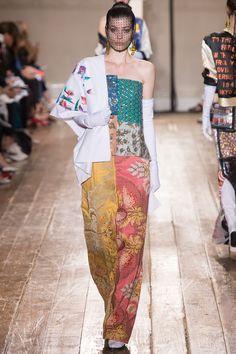 Maison Martin Margiela - Haute Couture Fall 2014-Winter 2015