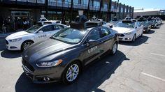 Uber'in robocar programı için vahşi yolculuk devam ediyor.       Şirketin kendi kendine çalışan araçlarından biri, Arizona'daki T...