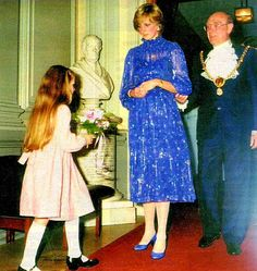 Princess Diana Rare, Princess Diana Photos, Princess Diana Fashion, Princes Diana, Royal Princess, Princess Of Wales, Lady Diana, Diana Spencer, Bridesmaid Dresses