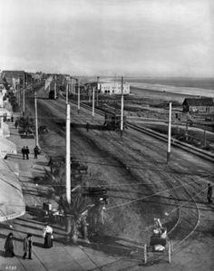 1910 Long Beach. San Pedro California, Long Beach California, California History, Hotel California, Vintage California, Southern California, City By The Sea, San Luis Obispo County, Seal Beach
