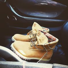 Timberboots
