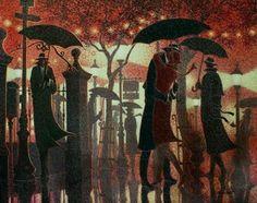 Denis Nolet - Tango in Paris