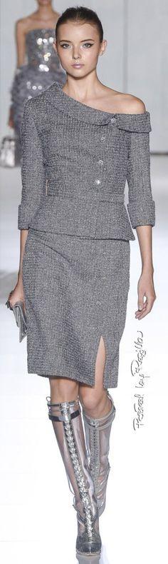 Regilla ⚜ Ralph & Russo, Couture FW 2017-2018