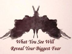 This Ink-Blot Test Will Reveal Your Biggest Fear What Do You See, How To Find Out, Blot Test, Rorschach Test, Biggest Fears, Personality Quizzes, Guys Be Like, Brain Teasers, Harry Potter