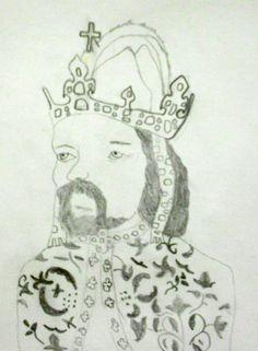 král Karel IV. Children, Art, Young Children, Art Background, Boys, Kids, Kunst, Performing Arts, Child