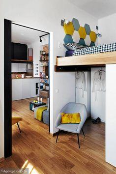 Zdjęcie numer 7 w galerii - Jak urządzić nowoczesne mieszkanie w starej kamienicy?