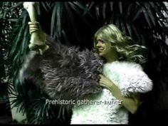 "Prehistoric (""Toxic"" by Britney Spears) -- Great music video that teaches history concepts, from historyteachers on YouTube."