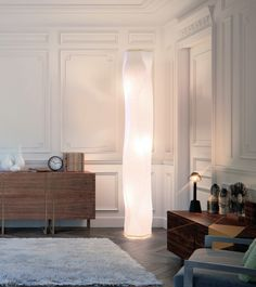 Charmant Wohndesign Ideen: Stehlampen In Ihrem Wohnzimmer Design