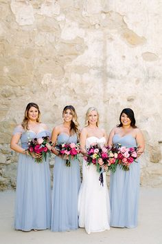 2e3eae8a09d8 San juan capistrano outdoor wedding at rancho capistrano winery bride  strapless mermaid style gown with lace