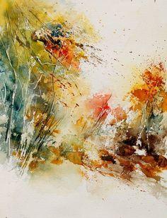 Watercolor 905022 by Pledent on deviantART