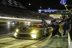 Versatile Dutchman Jeroen Bleekemolen will race for the factory SRT Motorsports Viper squad in the Le Mans 24 Hours in June. Bleekemolen was confirmed in the GTE Pro class car on the announcement of the Le Mans entry list on Thursday. RACER.com
