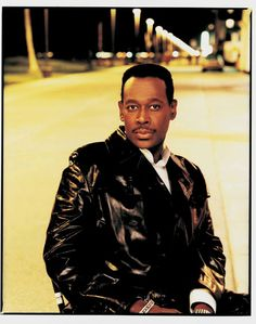 Luther Vandross...