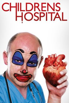 Shop Childrens Hospital: The Complete Sixth and Seventh Seasons [DVD] at Best Buy. Find low everyday prices and buy online for delivery or in-store pick-up. Erinn Hayes, Marlon Wayans, Clown Faces, Medical Drama, Best Buy Store, Childrens Hospital, Warner Bros, Movies And Tv Shows, Cool Things To Buy