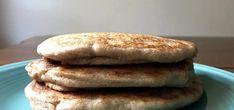 Sourdough Vegan Pancakes - Zero-Waste Chef