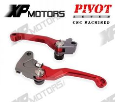 23.91$  Buy here - http://alie57.shopchina.info/go.php?t=32234649986 - Top Quality CNC Flex Pivot Brake Cluth Levers For Kawasaki KLX250 D-TRACKER 1998-2007  #magazineonlinewebsite