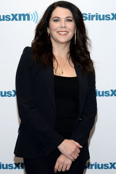Pin for Later: Already Missing Parenthood? Here's Where You Can See the Cast Next Lauren Graham