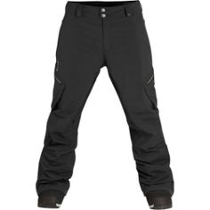 DAKINE Lookout Insulated Pant - Men's Snowboard pants SHOP @ OutdoorSporting.com Mens Snowboard Pants, Snowboarding Outfit, Hiking Gear, Outdoor Gear, Parachute Pants, Gear Shop, Sweatpants, Men's Pants, Camping