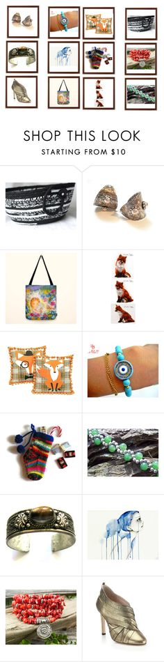 """""""Wall hangings"""" by planitisgi ❤ liked on Polyvore featuring SJP"""