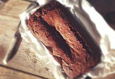 Pan di zenzero di Nigella Lawson