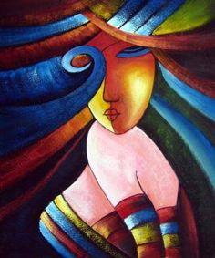 modern yağlı boya tablolar - Google'da Ara