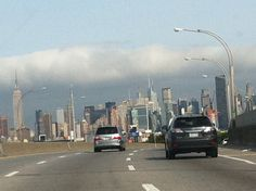 Long Island Expressway approach to the Queens-Midtown Tunnel-sven vik