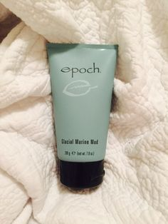 Picture Perfect Beauty: Epoch marine mud mask - Review