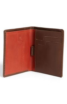 Bellroy 'Note Sleeve' Wallet | Nordstrom