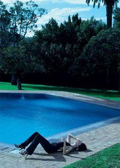 Editorial Hotel de Estilo – Harper's Bazaar Brasil outubro 2013