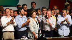 RN POLITICA EM DIA: DILMA AFAGA DISSIDENTES DO PMDB COM CARGO NA CAIXA...