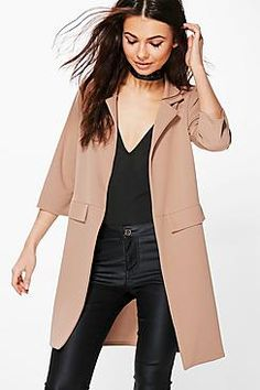 Coats & Jackets | Womens Coats and Jackets | boohoo