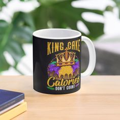 Mardi Gras, New Orleans, Cake Calories, Party, Cool Designs, Mugs, Tableware, Funny, People