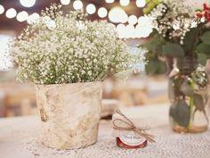 Descubra quais são os 8 elementos imprescindíveis numa festa de casamento DIY em 2015!