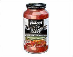 Jebsen Slow Cooker Sauce Company