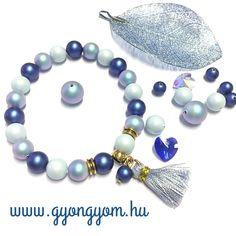 Beaded Bracelets, News, Jewelry, Fashion, Moda, Jewlery, Jewerly, Fashion Styles, Pearl Bracelets