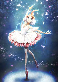 Princess Tutu Anime, Princesa Tutu, Anime Drawings Sketches, Digital Art Tutorial, Digital Art Girl, Romantic Couples, Anime Shows, Girl Poses, Magical Girl
