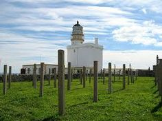 scottish lighthouses map - Google Search