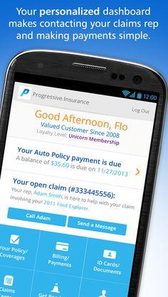 13 best progressive insurance images progressive insurance rh pinterest com