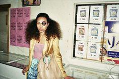 Leila & Imm - Exclusive for Sicky Magazine Photography – Mous Lamrabat Styling – Lisa Lapauw Hair – Lili Dang Vu Make Up – Sophie Engele...