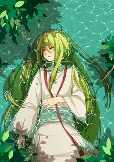 Fate/Strange Fake, Enkidu
