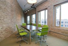 Interview/Conference Room.