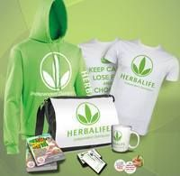 For all your Herbalife branding needs look no further than www.Zebraprint123.co.uk