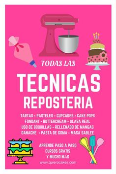 Técnicas de repostería Fondant Cakes, Cupcake Cakes, Frosting Techniques, Number Cakes, Pastry Shop, Candy Gifts, Pastry Recipes, Cookies And Cream, Cake Tutorial