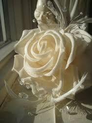 Image result for beige white sandy floral