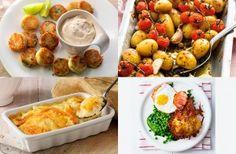 50 ways with potatoes - 50 ways with potatoes