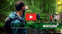 Feeling down in the dumps? Bored out of your mind? We've got the cure. #nature #funny #commercial http://greatist.com/discover/hilarious-nature-ad-campaign