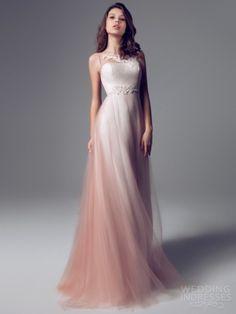 Blumarine Bridal 2014 Wedding Dresses Collection