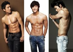 10 Korean celebrities who should be the next Calvin Klein model instead of Justin Bieber
