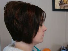 Newer Hairstyle